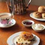 Scones, Afternoon Tea