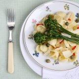 Orecchiette with Broccoli