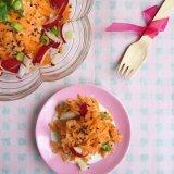 Japanese-inspired Carrot Salad