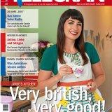 Télécran Cover September 2013