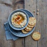 Hummus - a great dip