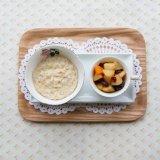 Earl Grey stewed Fruit Porridge