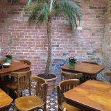 Greenberry Café