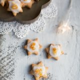 Candied Orange Speculoos