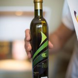 Great olive oil from Oil Bar Ciomba