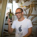 iOil at Olive Bar Ciomba