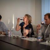 Wine tasting at San Donaci Winery