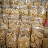 Palm sugar bags