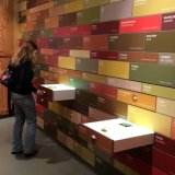 Discover the ingredients for the curry sauce at Currywurst Museum