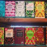 My favourite teas from Pukka