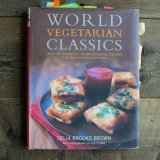 World Vegetarian Classics by Celia Brooks Brown