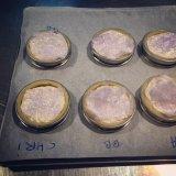 Blind baking tart bases - Ducasse