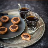 Salted Caramel Cups