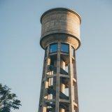 Edward Steichen exhibition in CNA watertower