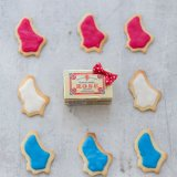 Luxembourg Cookies