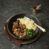 Algerian Lamb Stew