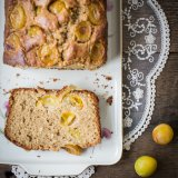 Mirabelle Coconut cake