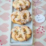 Pretzel Cookies