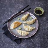 Judd mat Gaardebounen Dumplings 1