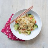 Broccoli Noodles 1