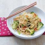Broccoli Noodles 2