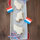Luxembourg Sandwiches