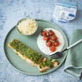 Salmon Greek Yoghurt 2