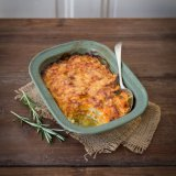 Sweet Potato Gratin 1
