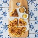 Kachkéis Waffles 2