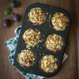 Damson Muffins 2