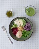 Fit Food Salad & Smoothie