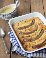 Wäinzoossiss Toad in the Hole