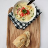 Autumn Chowder