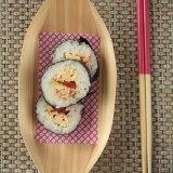 Maki Sushi Rolls