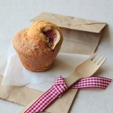 Fig Cakes with Orange Blossom Water