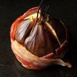 Pancetta Figs