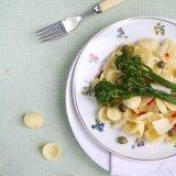 Orechiette with Broccoli