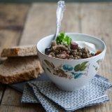 Lentil Stew
