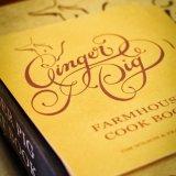 The Ginger Pig Cookbook
