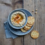 Hummus - a great dip