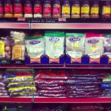 Spice heaven!