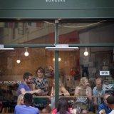 Honest Burgers Brixton Village Market