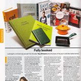 Time Out Book Review 3.12.13