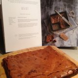 Brownie by Ms Deblir