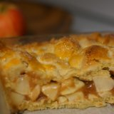 Apple Pie Alvyda P.