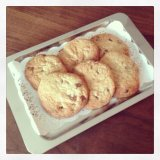 Chocolate Chip Cookies Vivi Giampano