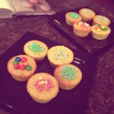 Cupcakes by Jay