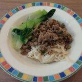Dandan Noodles by Dan Kerschen