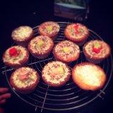 Fairy Cakes by Nadine Jakoby