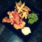 Fish and Chips by Jay